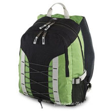 Outdoor Sports Bag, Made of PU Material, Available in Various Colors, Sizes and Designs